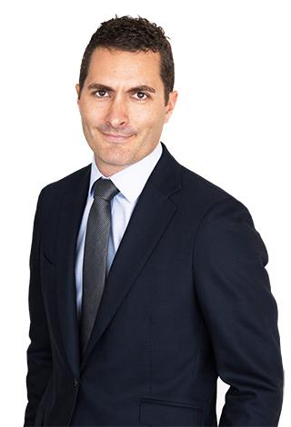 Peter Misur